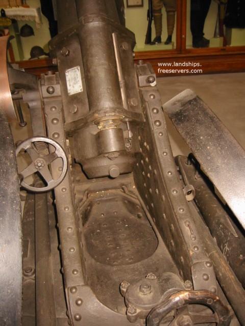 17cm mittlerer Minenwerfer