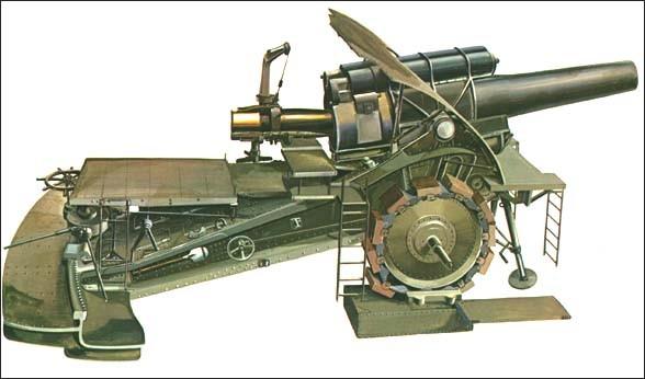 42cm M-Gerat 1