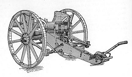 7.7cm Feldkanone C96 a.A