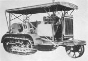Holt 15-ton Tractor 13