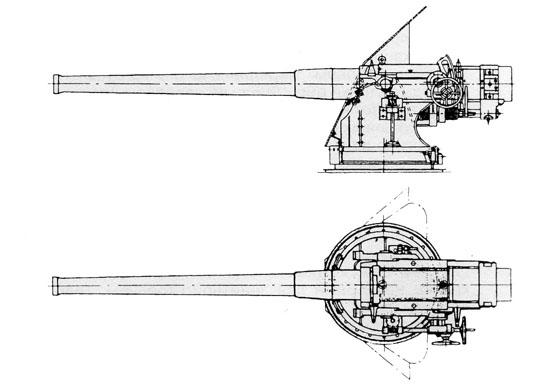 Mendeleyev tank 9